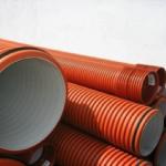 Безнапорные полимерные трубы1