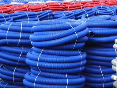 Трубы для кабельных сетей2