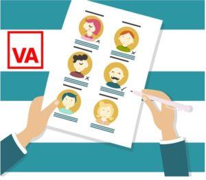 VA подбор персонала и трудовое право в СПб